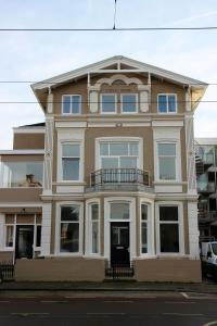 อาคารที่มีอพาร์ตเมนต์