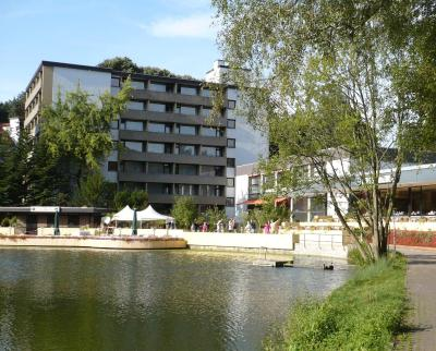 7777see_hotel am see(湖畔酒店)