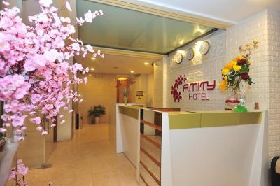Amity Nha Trang Hotel