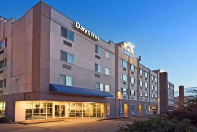 Days Inn Seattle/Sea-tac International Airport (西雅图/西塔国际机场戴斯酒店)