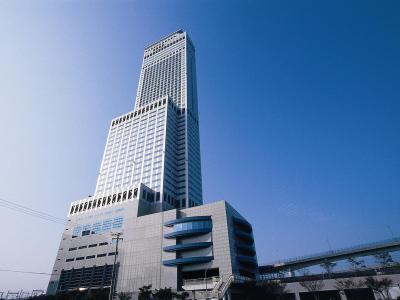Star Gate Hotel Kansai Airport (星际之门关西机场酒店)