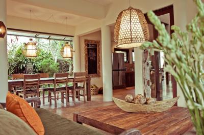 mengzhuo,  中国   巴厘岛乡村风格家庭旅馆,感受纯正田园风光