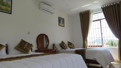 Apartment Anh Phu