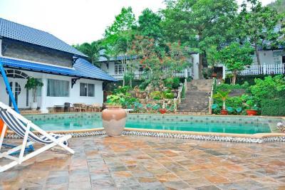 172 Tran Phu Villa