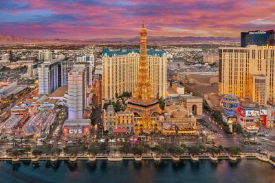 Paris Las Vegas (拉斯维加斯巴黎酒店)