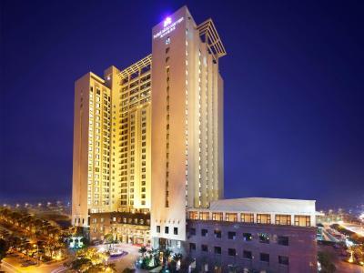 厦门日航酒店