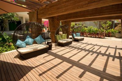 巴厘岛金巴兰森林酒店 - 阿雅娜姊妹店