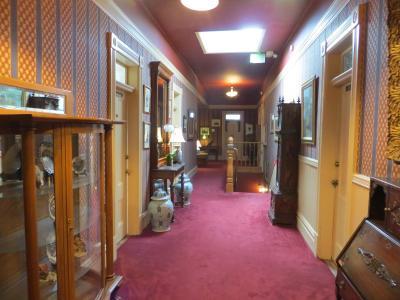 圣赫勒拿岛酒店 (美国 圣海伦娜) - booking.com 缤客