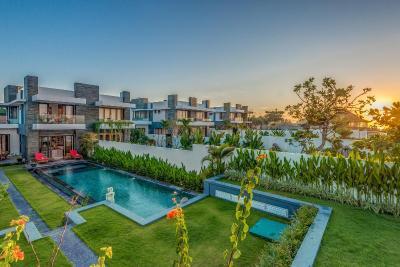 巴厘岛钻石庄园别墅酒店