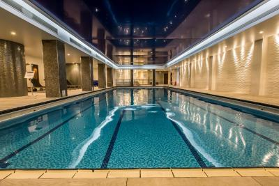 for Rocky mountain house swimming pool schedule
