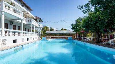 Song Lam Gold Resort