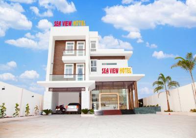 Seaview Long Hai Hotel