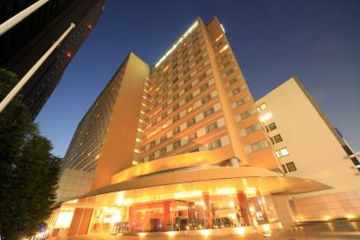 Hotel Sunroute Plaza Shinjuku (太阳道广场新宿酒店)
