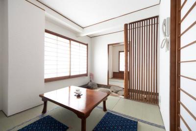 Shin Okubo Sekitei (新大久保石亭酒店)
