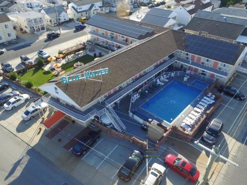 Blue Water Motel