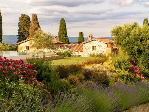 Relais San Sanino Home