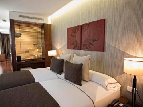 ホテル カリス ポルト リベイラ