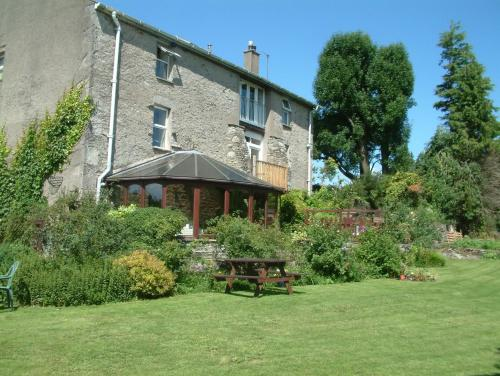 Millers Beck Country Guest House and Self Catering