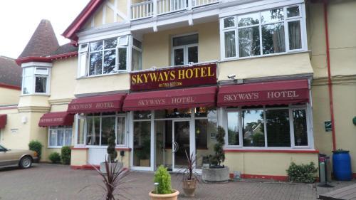 スカイウェイズ ホテル