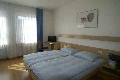 City Hotel Karlsruhe