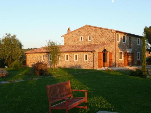 Montarlese Eco-Lodges
