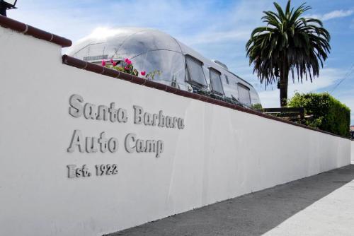 AutoCamp Santa Barbara
