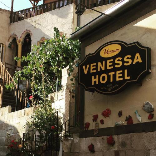 Venessa Hotel