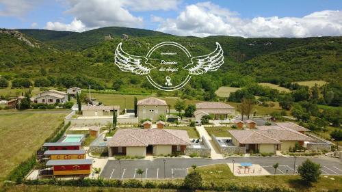 Domaine Des Anges