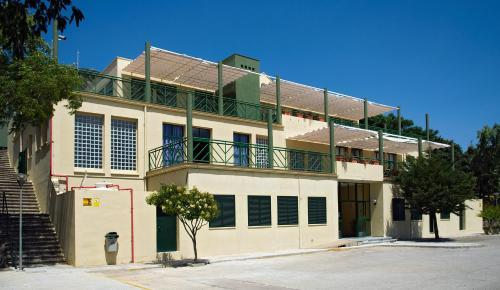 Albergue Inturjoven Algeciras-Tarifa
