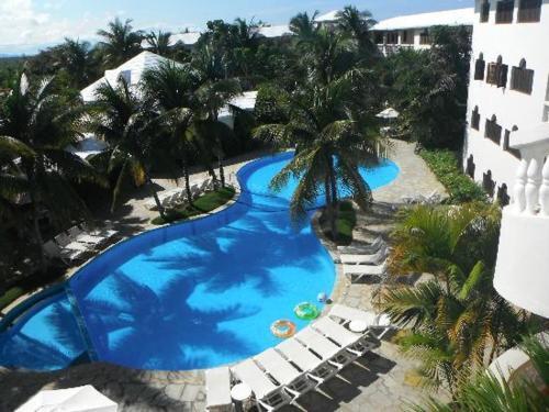 The Coconut Palms Resort