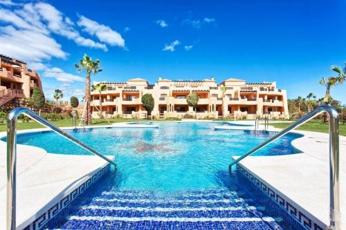 Casares Beach Golf Apartments