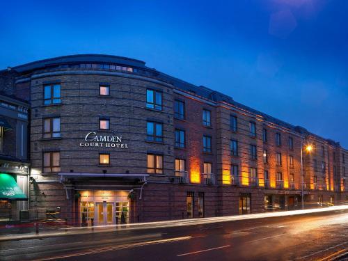 カムデン コート ホテル