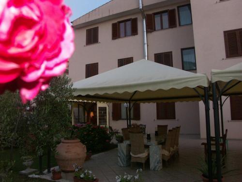 Hotel & Relais Il Borgonuovo