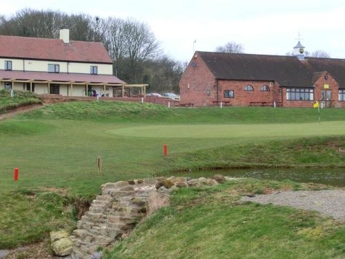Burlish Park Golf Club