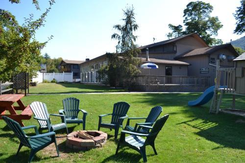 Kancamagus Lodge
