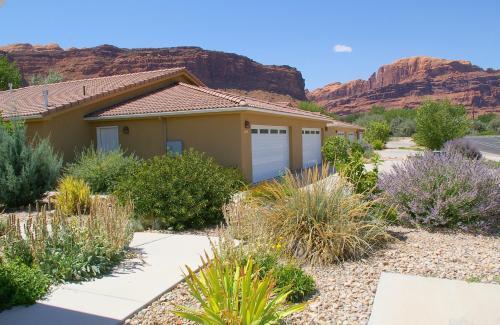 Moab Lodging Vacation Rentals
