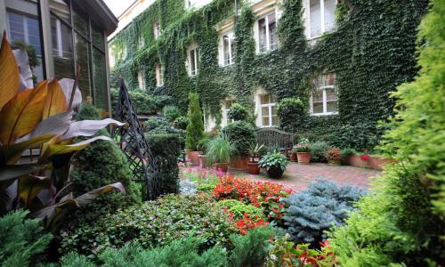 Stikliai Palace Residence