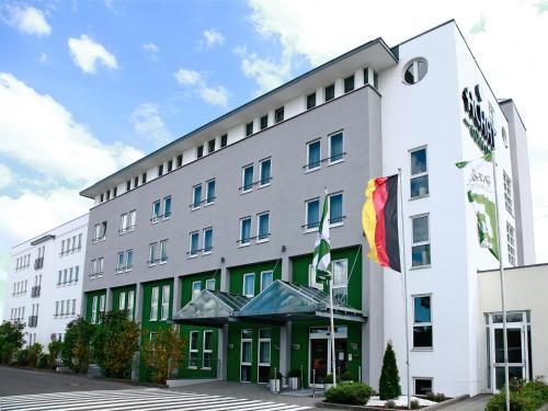 ACHAT Comfort Mannheim/Hockenheim