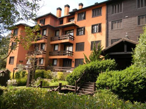 Apartamento no Residencial KnorrVille