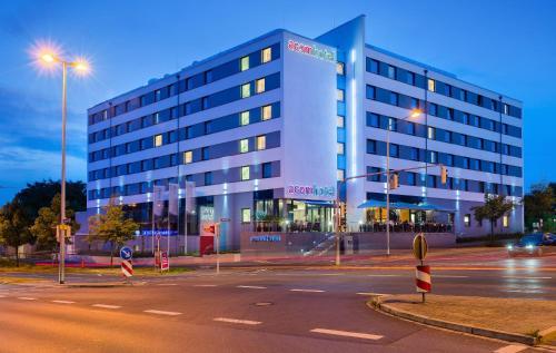 アコムホテル ニュルンベルク