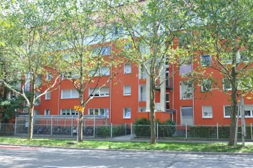 Apartment Mida