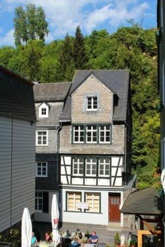 Maison Riviére