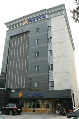バリ ツーリスト ホテル