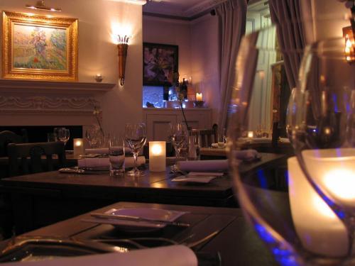 ザ フレンチゲート レストラン&ホテル