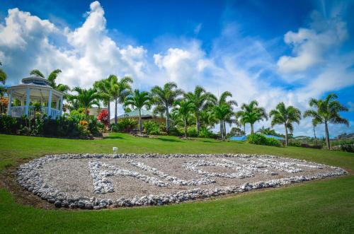 Lai Nani Oceanfront Estate
