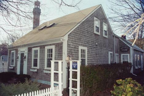 Moffett House Inn