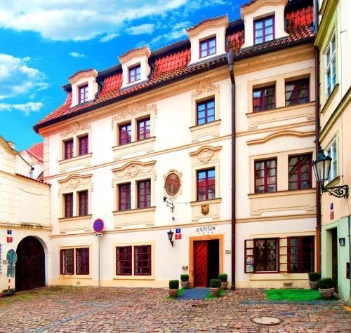 Hotel Waldstein