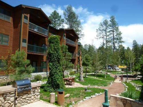 Ruidoso River Resort & Inn