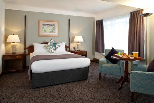 コプソーン ホテル ロンドン ガトウィック