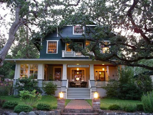TouVelle House Bed and Breakfast